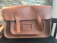 Cambridge satchel company satchel