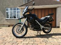 BMW F650GS - 2002 - Black - 12 Months MOT - Low Mileage