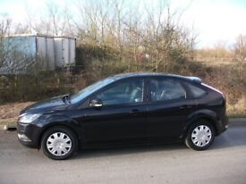 ONLY £20 A YEAR ROAD TAX FORD FOCUS 1.6 TDCi ECONETIC