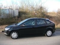 ONLY £20 A YEAR ROAD TAX 2010 FORD FOCUS 1.6 TDCi ECONETIC