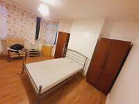 Big Double room at colindale station