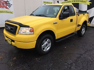 2004 Ford F-150 STX, Extended Cab, Automatic, 4*4