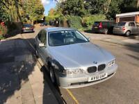 BMW 520 2.0 Auto
