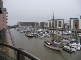 To Let - Stunning Marina view 2 bed apartment in Portishead