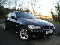 BMW 3 Series 2.0 318D ES 4dr Saloon * Full SERVICE HISTORY * 12 MONTHS MOT * 3 Months WARRANTY