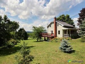 349 000$ - Maison 2 étages à vendre à Shefford