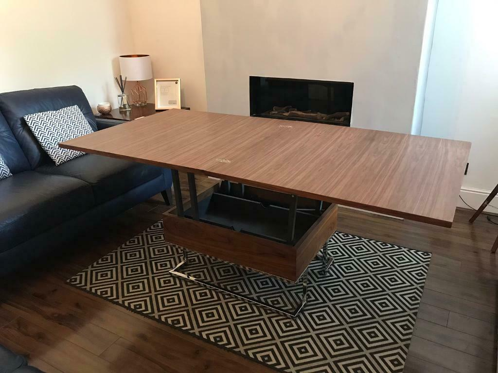 Dwell Convertible Coffee To Dining Table In Hull East Yorkshire Gumtree