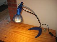 Nice Desktop Spotlight Lamp
