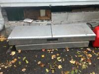 Truck box for sale