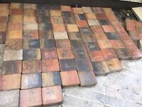 Assotment of new Tobermore Paving stones and Granaza flagstones