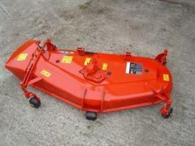 £400, MASSEY FERGUSON, 54 inch mid mount mower new old stock