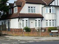 1 bedroom in Lyndhurst Avenue, Twickenham, TW2 (#1079350)