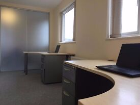 Inexpensive Office Space to let FLEET