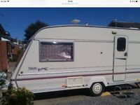 holidays!!! 1996 Pageant Imperial Beautifully Kept like New ,Motor Mover, full Awning
