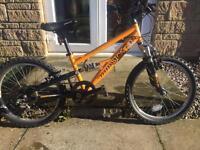 """Apollo mountain bike 20"""""""