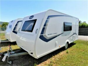 Caravelair Antares 466 Style family