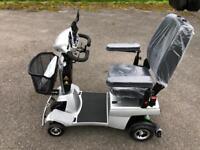 Quingo vitess 2 scooter reverse cameras cost £5000