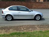 BMW 318i compact and VW to grab 7 seater petrol