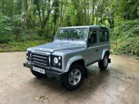 Land Rover Defender 90 XS County Station Wagon