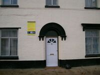 Double Room in a Shared House, Park Road, Available NOW