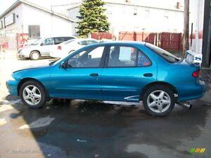 Chevrolet Low mileage