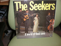 The Seekers - A World of Their Own - Box set