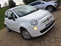2013 Fiat 500 One Lady owner Full History!!