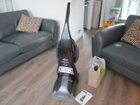Bissell 1697E Powerbrush Pro Deep Clean Carpet Cleaner