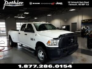 2014 Ram 3500 ST | DIESEL | EXTENDED WARRANTY | HEATED MIRRORS |