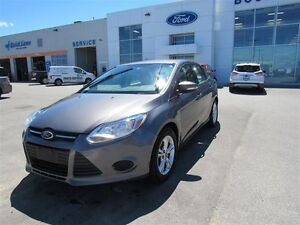2013 Ford Focus SE HEATED SEATS SYNC