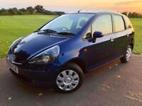 Honda Jazz SE Auto 1.4L 5Dr In Mint Condition! FULL SERVICE HISTORY/1 Year MOT/HPI Clear