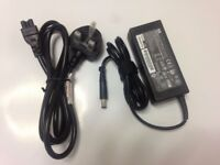 AC ADAPTER BATTERY CHARGER FOR HP EliteBook 8440p 8530p LAPTOP PC POWER SUPPLY