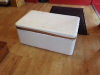 Large Polystyrene Cooler Boxes