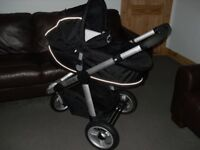 iCandy Apple Pram/Travel System (Complete) EXCELLENT CONDITION!!