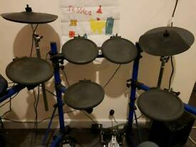 Roland TD-6 V - Drum electronic drum kit