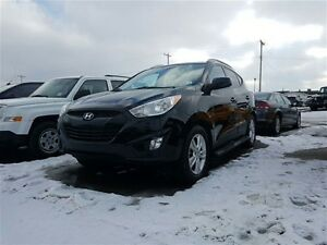 2013 Hyundai Tucson GLS *AWD* *Heated Seats* *Bluetooth*