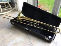 King 2103 3B Professional Tenor Trombone