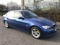 ***BMW 320D SE FULL SERVICE HISTORY+ONLY 1 OWNER+ALLOYS+CLEAN EXAMPLES***£2975!