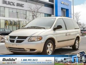 2007 Dodge Caravan SXT SELLING AS IS  GREAT OPPORTUNITY TO OW...