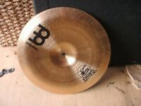 Meinl 14 inch china cymbal
