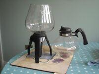 Beautiful Vintage Cona Coffee Maker