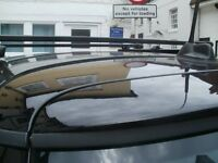 Roof rack. Used. Excellent condition.