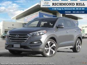 2018 Hyundai Tucson 1.6T AWD SE  - Leather Seats - $178.67 B/W