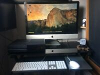 MINT Condition* Apple IMac 27' 2010 i5