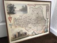 Fantastic Map of Durham County