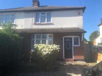 Chelmsford - 3 bed semi detached