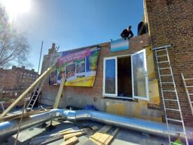 Fully Qualified & Experienced Builder