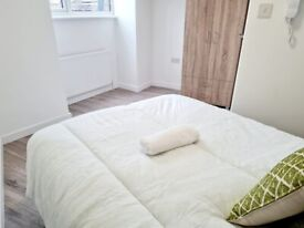 NEWLY FURNISHED ROOMS IN WEMBLEY FOR RENT IN SHARED HOUSE ALL BILLS INCLUDED