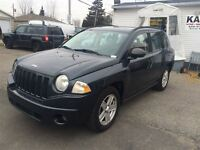 2007 Jeep Compass SPORT/NORTH AUT 2.4L 2900$ 514-692-0093