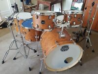 Mapex Storm Drum Kit - Includes extra hardware